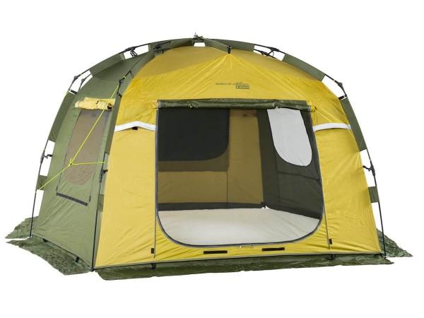 Всесезонная палатка-автомат Maverick 4 Season