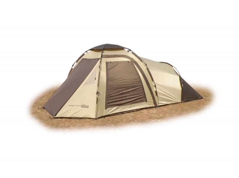 фото Палатка-автомат Maverick Family Comfort
