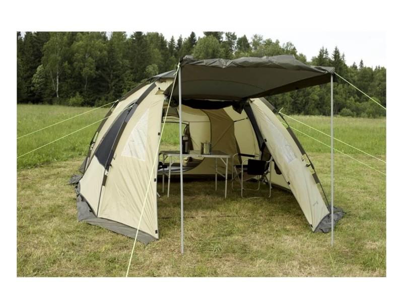 фото Палатка-автомат Maverick Grand Family
