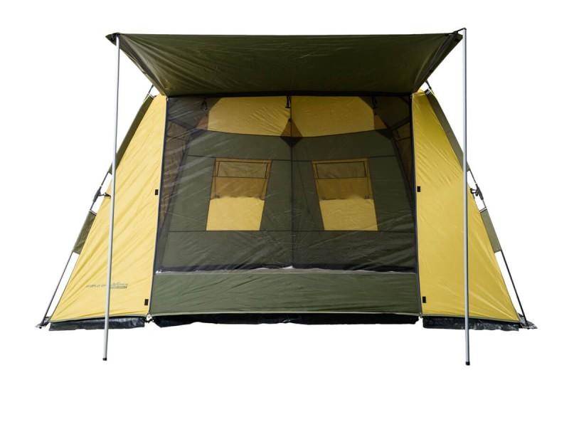 фото Палатка-автомат Maverick Cruise Comfort