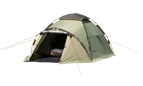 Палатка Maverick Comfort Solar Control