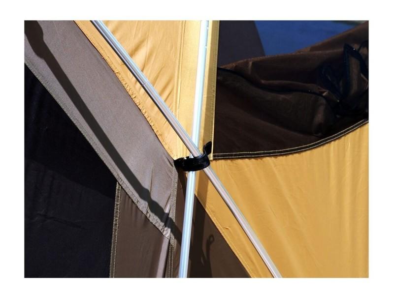 фото Кемпинговая палатка Maverick Riviera