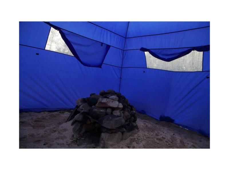 фото Походная баня Maverick Sauna Tent