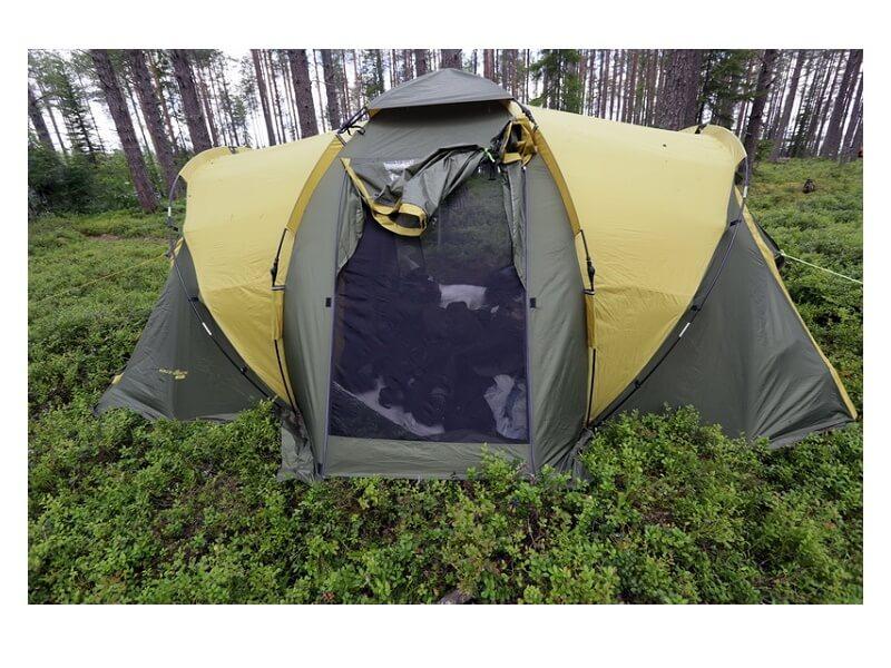 фото Палатка-автомат Maverick Slider