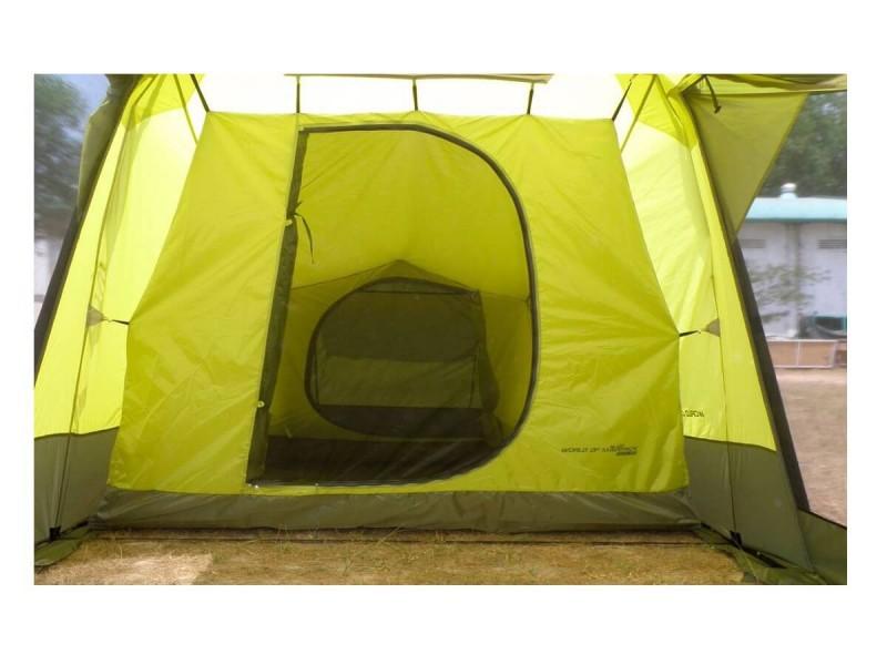 фото Палатка-автомат Maverick Tourer 400