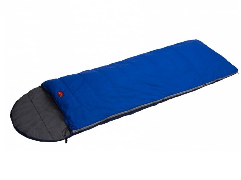 фото Спальный мешок BASK MILD UNIVERSAL -25С 5975A (t°комф. 0)
