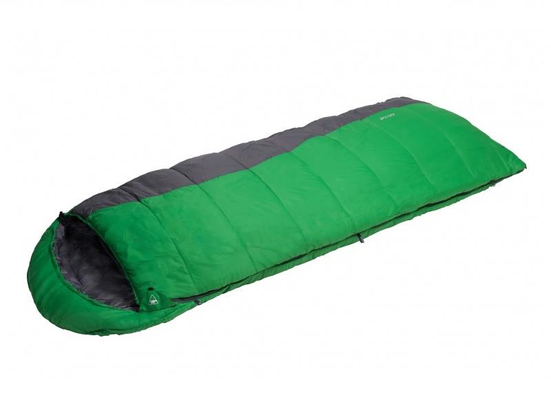фото Спальный мешок BASK MILD 5975 (t°комф. 5)
