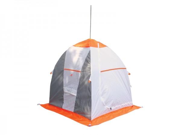 Палатка для зимней рыбалки Митек Нельма-1