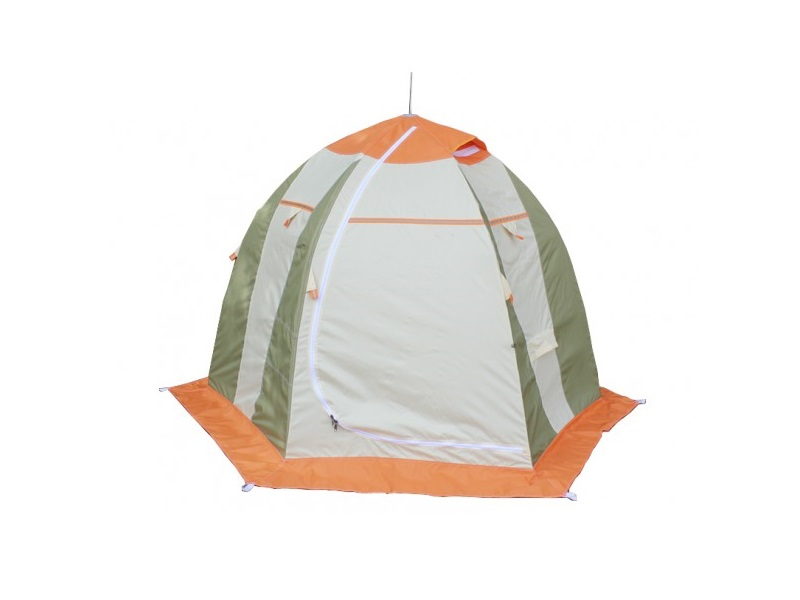 фото Палатка для зимней рыбалки Митек Нельма-2