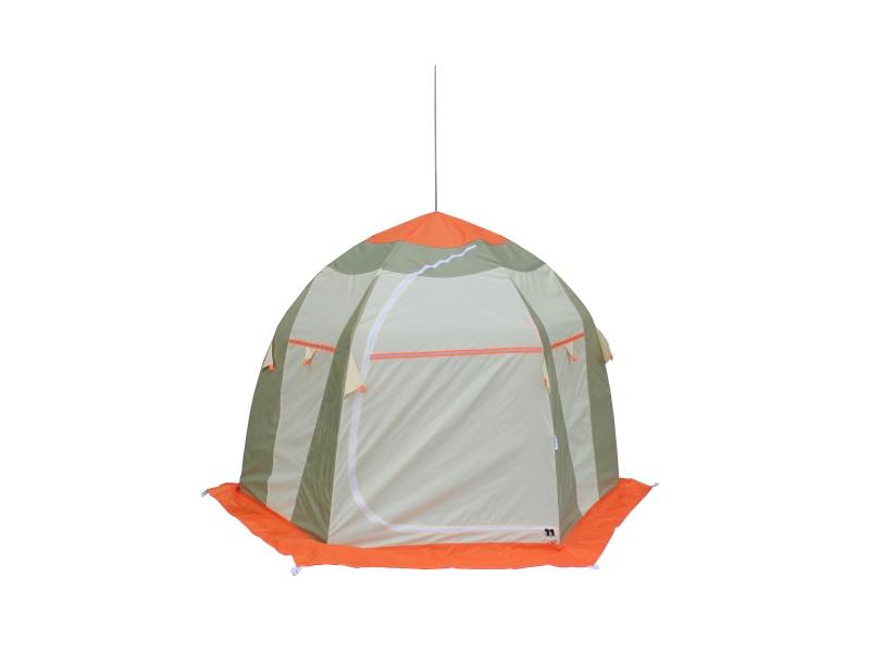 фото Палатка для зимней рыбалки Митек Нельма-2 Люкс