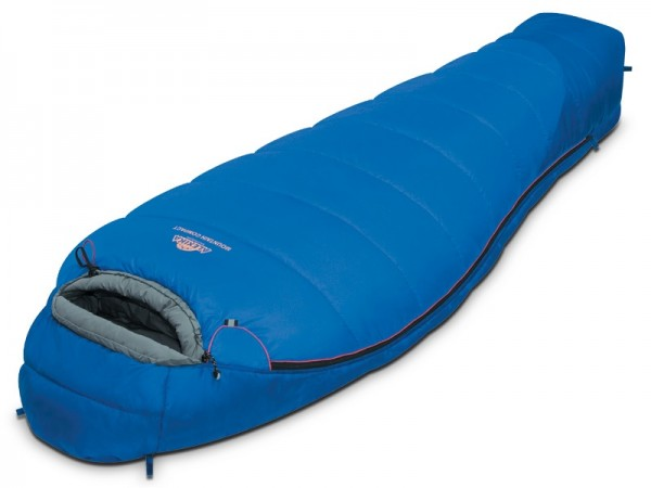 Спальный мешок Alexika Mountain Scout (t°комф. 2)