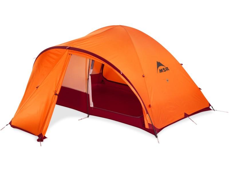 фото Палатка MSR Remote 2