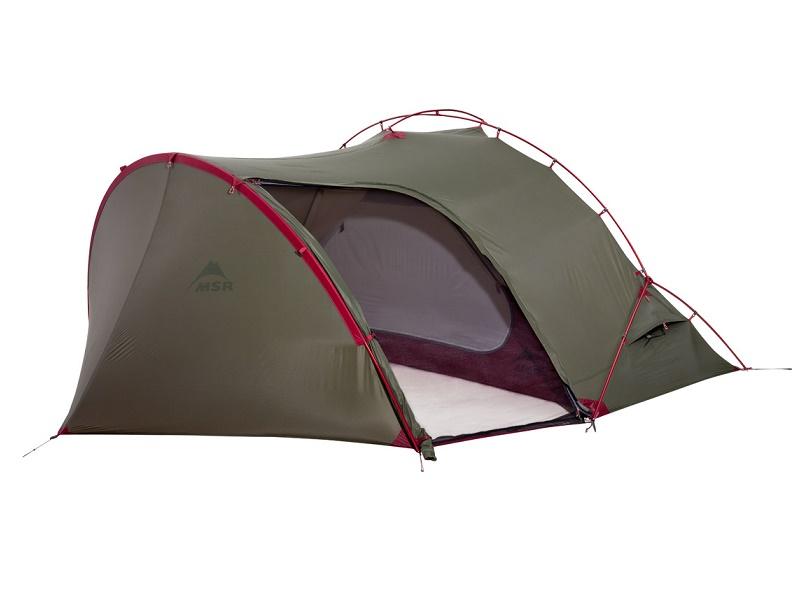 фото Палатка MSR Hubba Tour 1
