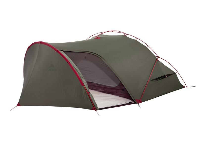 фото Палатка MSR Hubba Tour 2