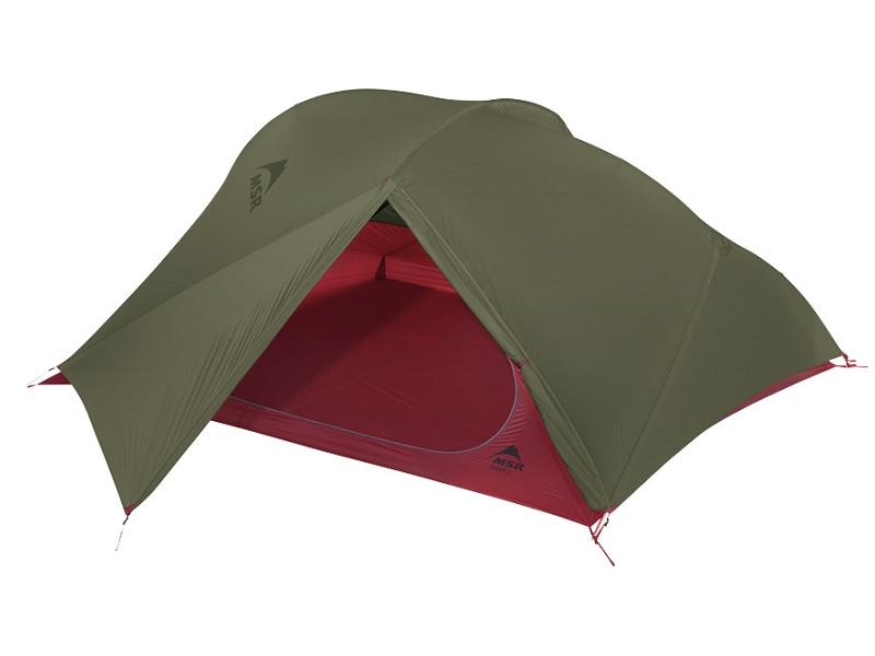 фото Палатка MSR FreeLite 3
