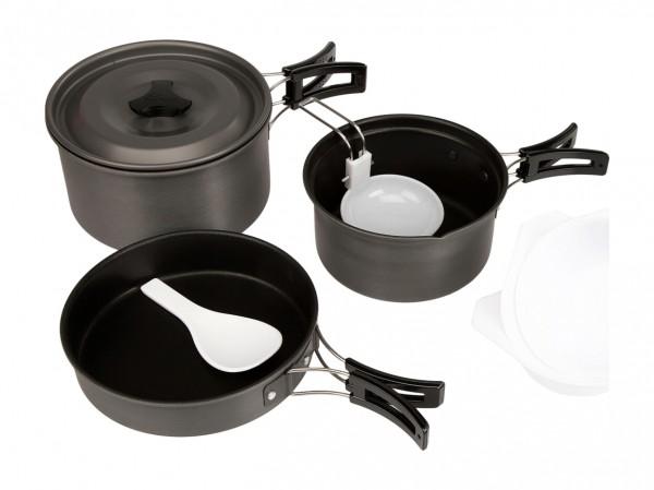 Набор антипригарной посуды Fire-Maple FMC-201 на 2-3 человека