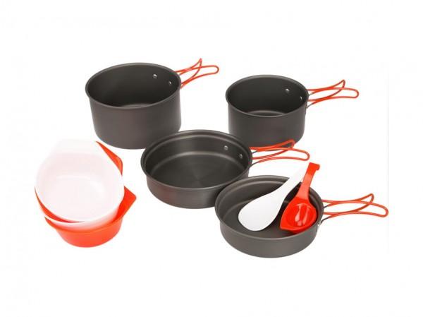 Набор посуды Fire-Maple FMC-K7 на 2-3 человека