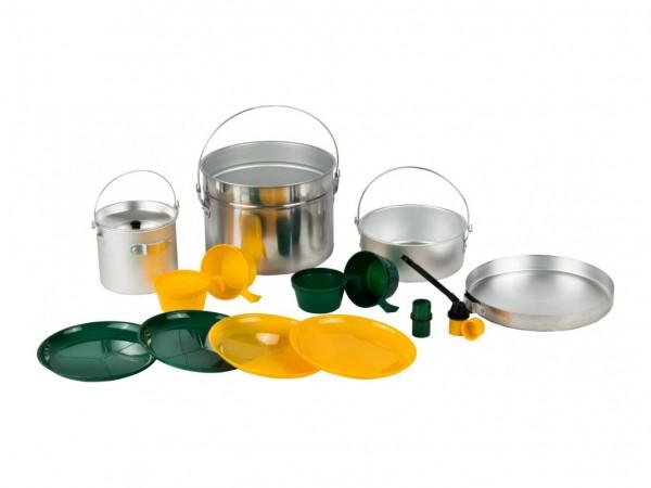 Набор посуды Helios HS-NP 010048-00