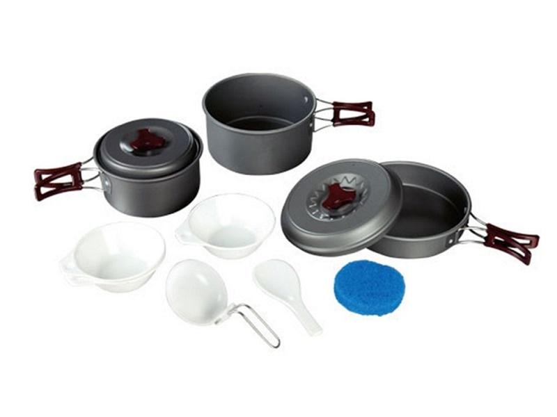 фото Набор посуды Tramp TRC-024