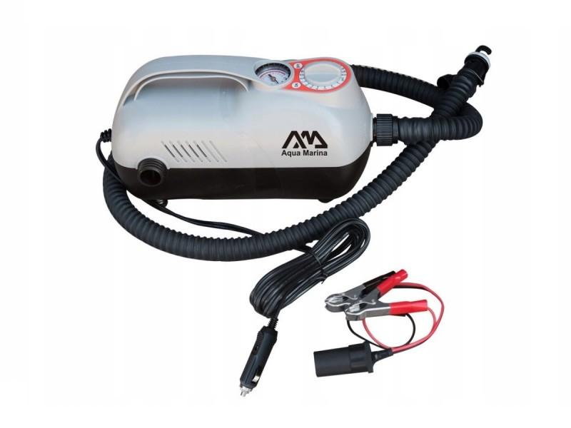 фото Насос электрический Aqua Marina SUPER Electric Pump S19