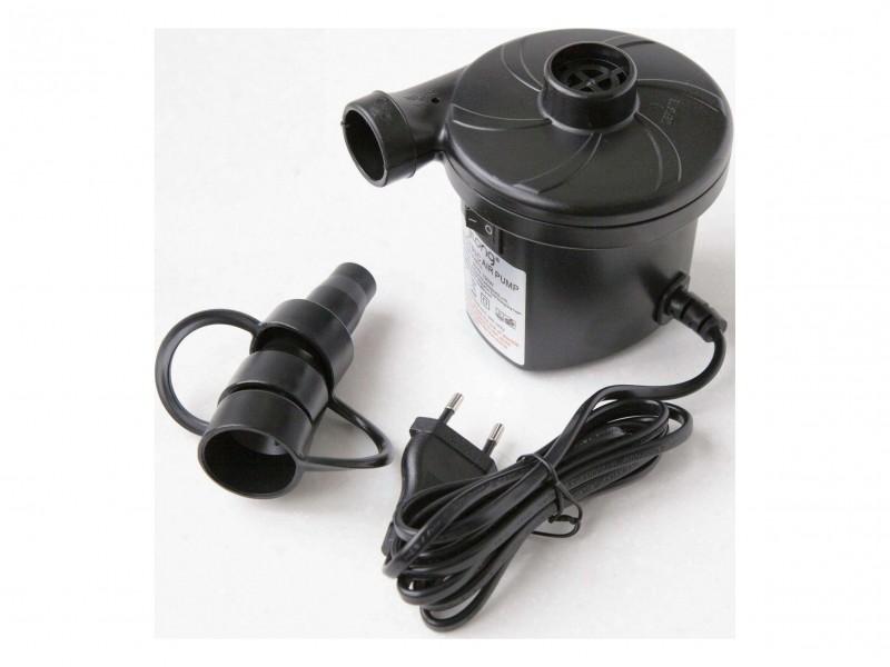 фото Насос электрический 220В Jilong Relax AC Electric Air Pump
