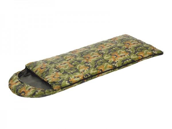 Спальный мешок Talberg FOREST 3 (t°комф. 0)