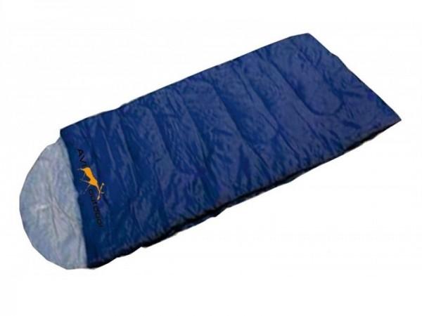 Спальный мешок AVI-Outdoor Norberg (t°комф. 20)