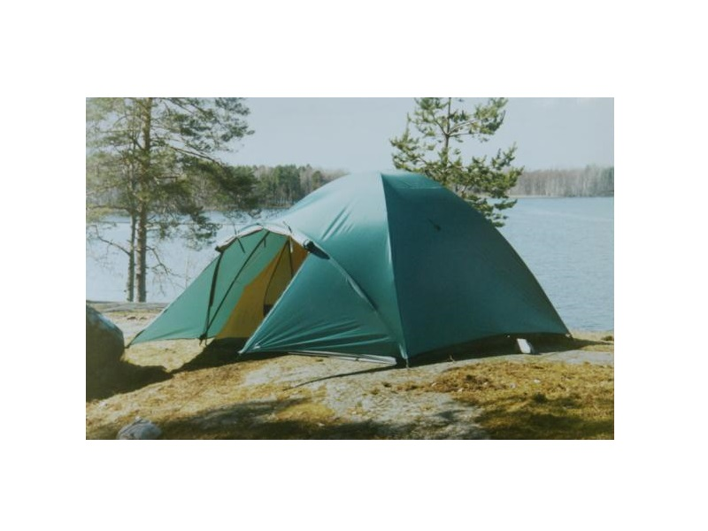 фото Палатка Normal Лотос 4
