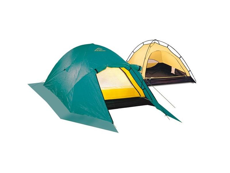 фото Палатка Normal Лотос 2N