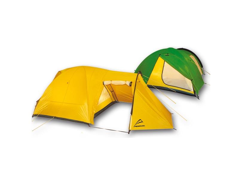 фото Палатка Normal Нева 4