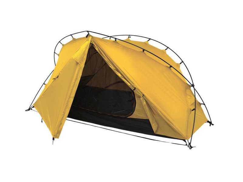 фото Палатка Normal Траппер 1 Si/PU