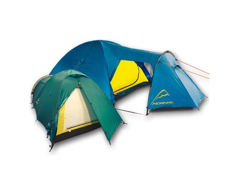 фото Палатка Normal Трубадур 3