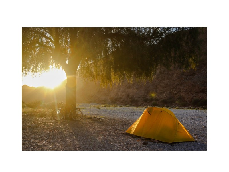 фото Палатка Normal Зеро 2
