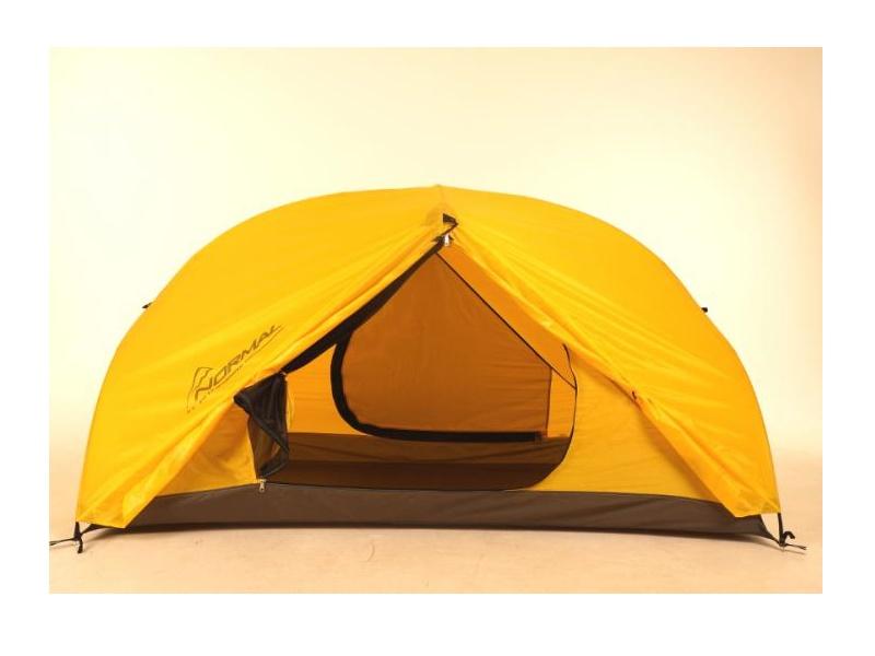 фото Палатка Normal Эльбрус 2 Si/Pu