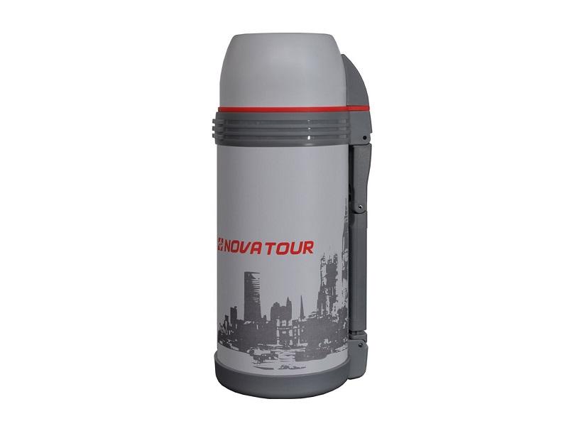 фото Термос из нержавеющей стали Nova Tour Биг Бэн 1500