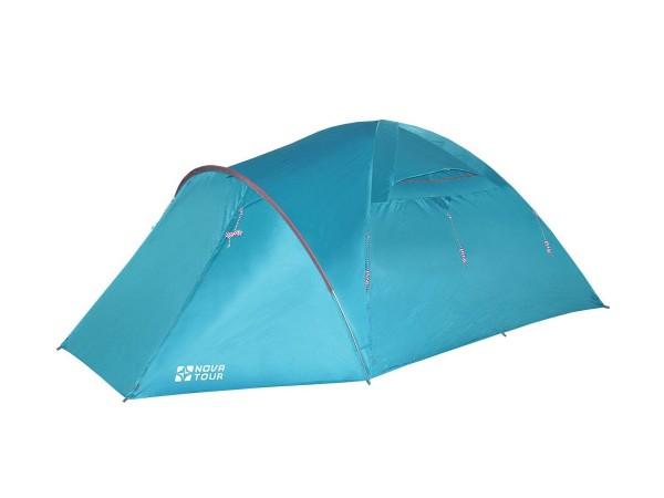 Nova tour - Палатка Терра 4 V2