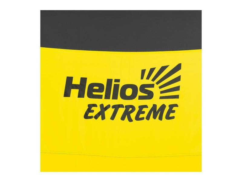 фото Палатка Helios Куб EXTREME V2.0 1,8х1,8м (широкий вход)