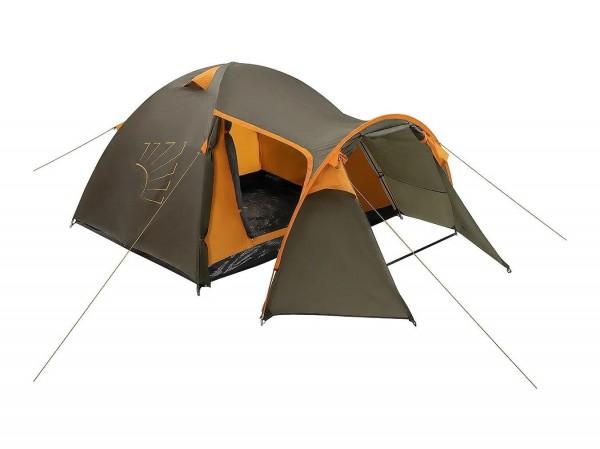 Палатка Helios Passat-4 HS-2368-4 GO