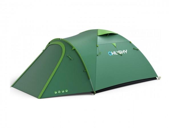 Палатка Husky Bizon 3 Plus