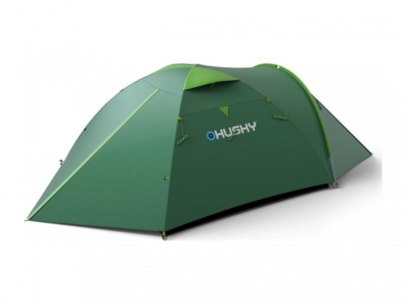 фото Палатка Husky Bizon 3 Plus
