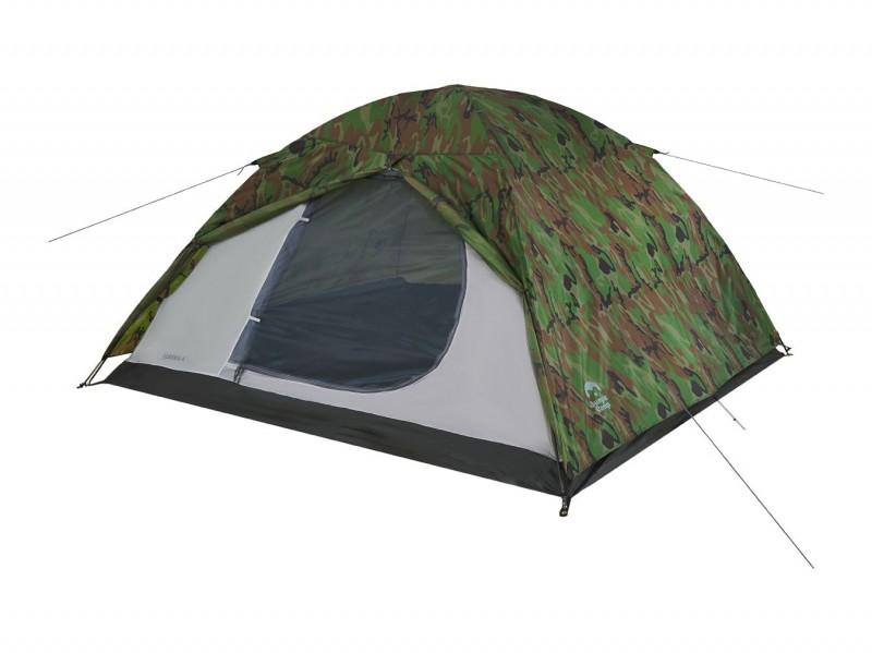 фото Палатка Jungle Camp Alaska 4