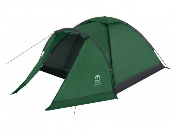 Палатка Jungle Camp Toronto 3