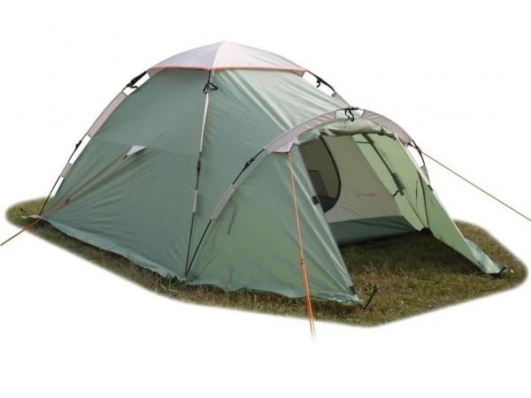 Туристическая палатка автомат Maverick Comfort