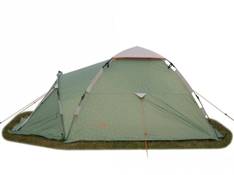фото Туристическая палатка автомат Maverick Comfort