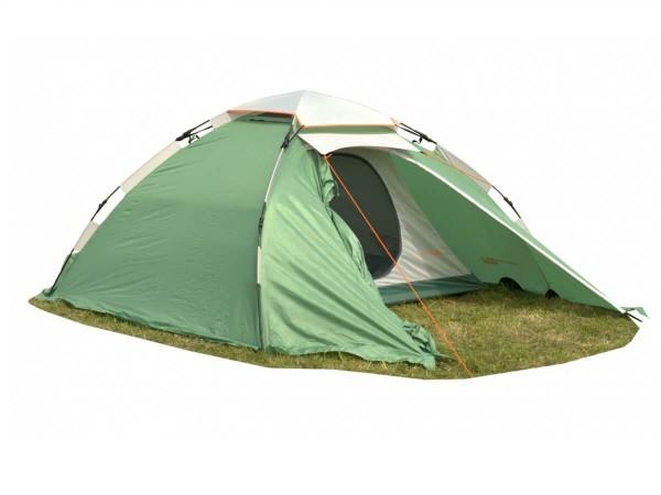 Туристическая палатка автомат Maverick Mobile premium