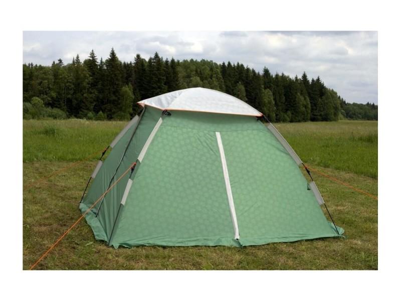 фото Палатка автомат Maverick Montblanc