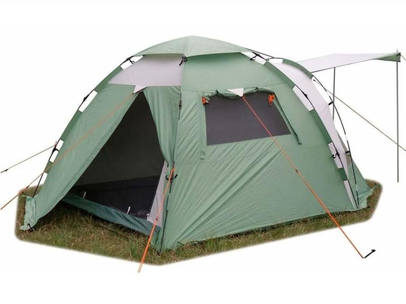 фото Туристическая палатка автомат Maverick Rover
