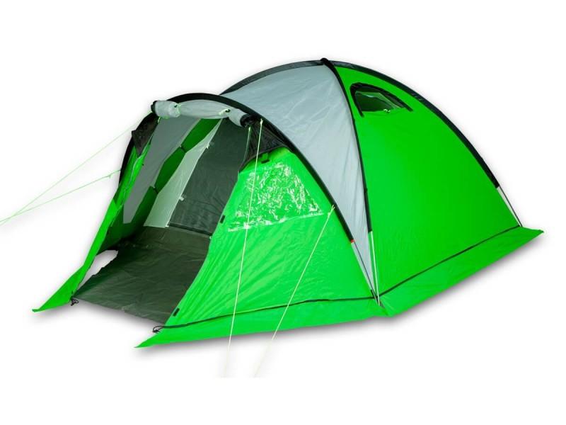 фото Туристическая палатка Maverick Ideal 300