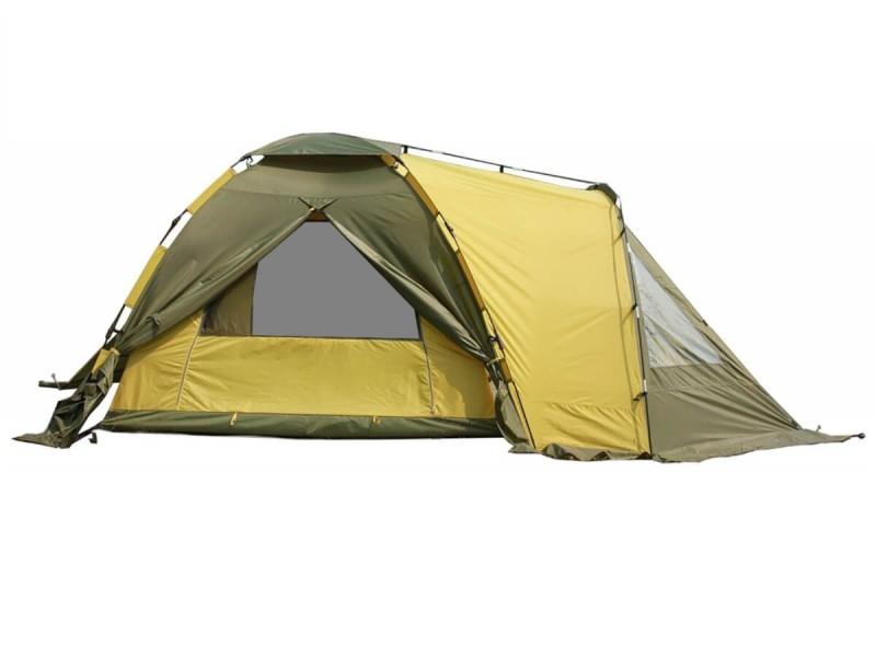 фото Туристическая палатка Maverick Rover Luxe