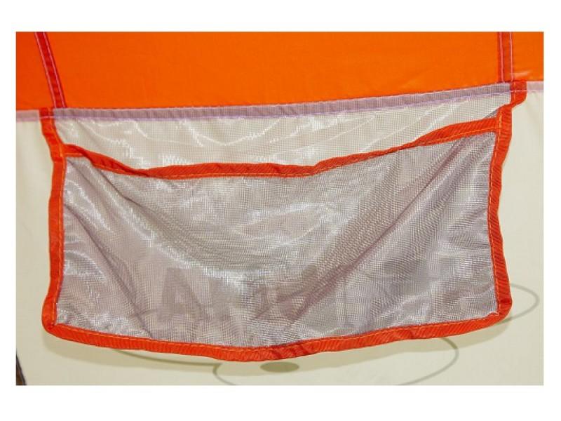 фото Палатка для зимней рыбалки Митек Нельма Куб-1